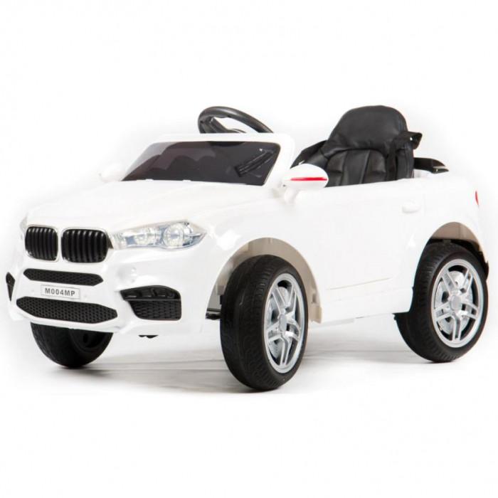 Электромобиль FL1538 White