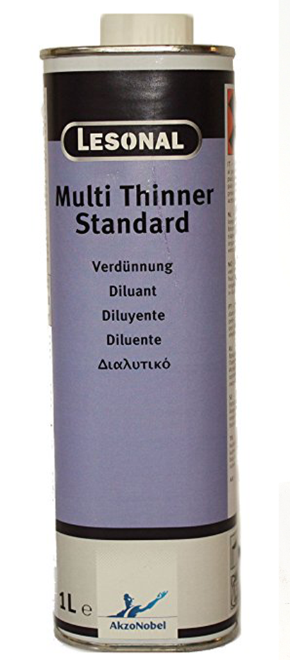 Растворитель Lesonal Multi Thiner STD 1л