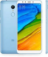 Xiaomi Redmi 5 3/32GB (Blue) Global Version
