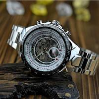 Часы наручные мужские WINNER White M075