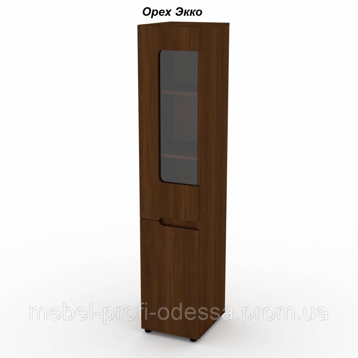 Шкаф 24 Л ДСП Компанит Модульная система Стиль шкаф, витрина