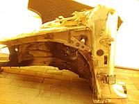Чвертка передня для Volkswagen Passat B7