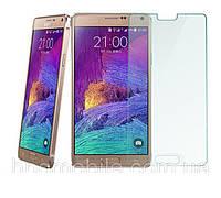 Защитное стекло для Samsung Galaxy Note 4 N910, G910 - HPG Tempered glass 0.3 mm
