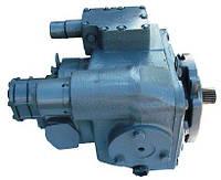 Гидростатическая трансмиссия ГСТ-90.
