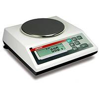 Весы электронные лабораторные (0,01) AD3000, фото 1