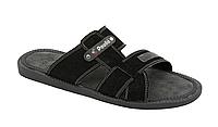 Шльопанці Paolla 003(чорний)