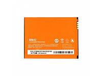 Аккумулятор на телефон Xiaomi Redmi Note BM42 Original