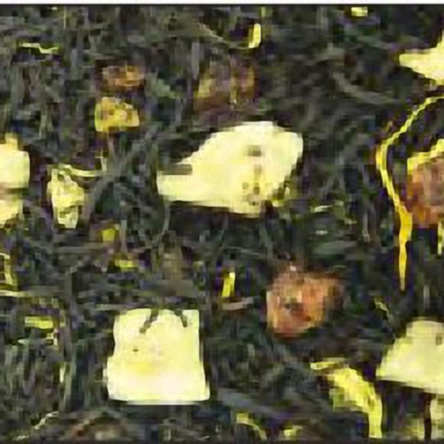 """Чорний ароматизований чай """"Банана-спліт"""""""