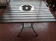 Стол Гриль +Стартер для угля в подарок, фото 3