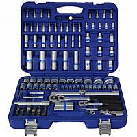 Набор инструментов King Roy 7396 108 единиц, фото 1