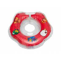 Круг для плавания Roxy красный