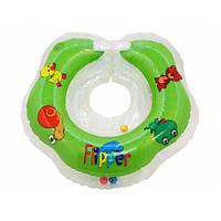 Круг для плавания Roxy зеленый