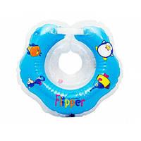 Круг для плавания Roxy голубой