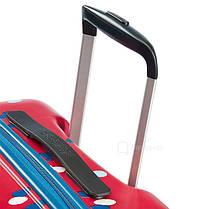 Чемодан American Tourister Wavebreaker 55 см, фото 2