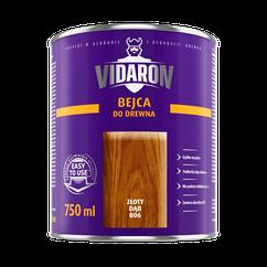 Бейц д/деревини Vidaron В01 вибілений дуб 200 мл