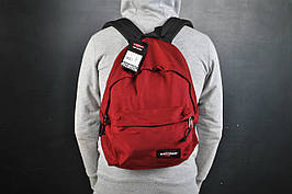 Рюкзак Eastpak Padded бордовый