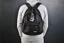 Рюкзак Eastpak Padded черный