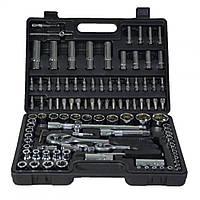 Набор инструментов Miol E-58-108 108 единиц