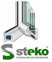 Окна Steko, купить, заказать, установить.