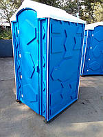 Передвижная туалетная кабина