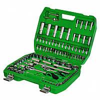 Набор инструментов INTERTOOL ET-6108SP 108 единиц