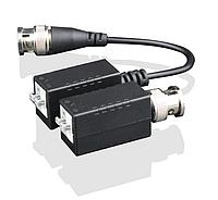 Приймач-передавач по витій парі Utepo UTP101P-HD4