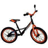 Детский беговел BALANCE bike CROSSER 16 дюймов