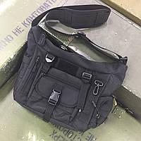 Сумка Protector Plus K308 черн., фото 1