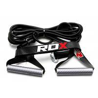Эспандер для фитнеса RDX Medium
