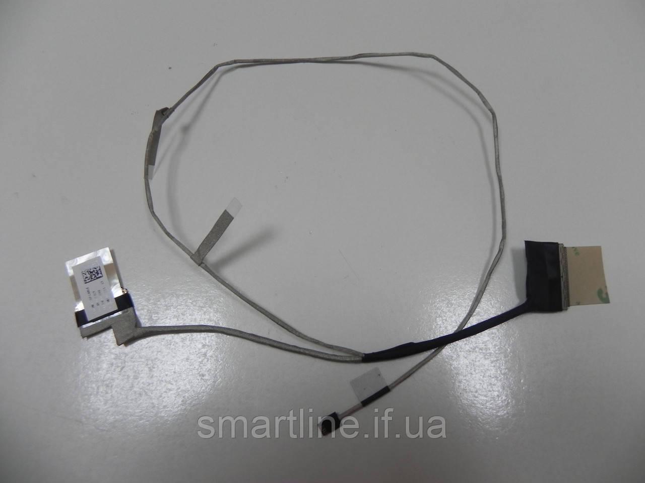 НОВИЙ шлейф матриці для ноутбука  Asus E502N, E502NA, X502NA, 1422-02J