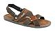 Босоніжки Paolla 004(коричневий)