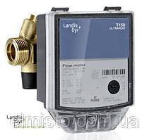 Ультразвуковой расходомер-регистратор ULTRAHEAT® T150 / 2WR723 Dn20 Qn 1,5 PN16 (Landis+Gyr, Германия)