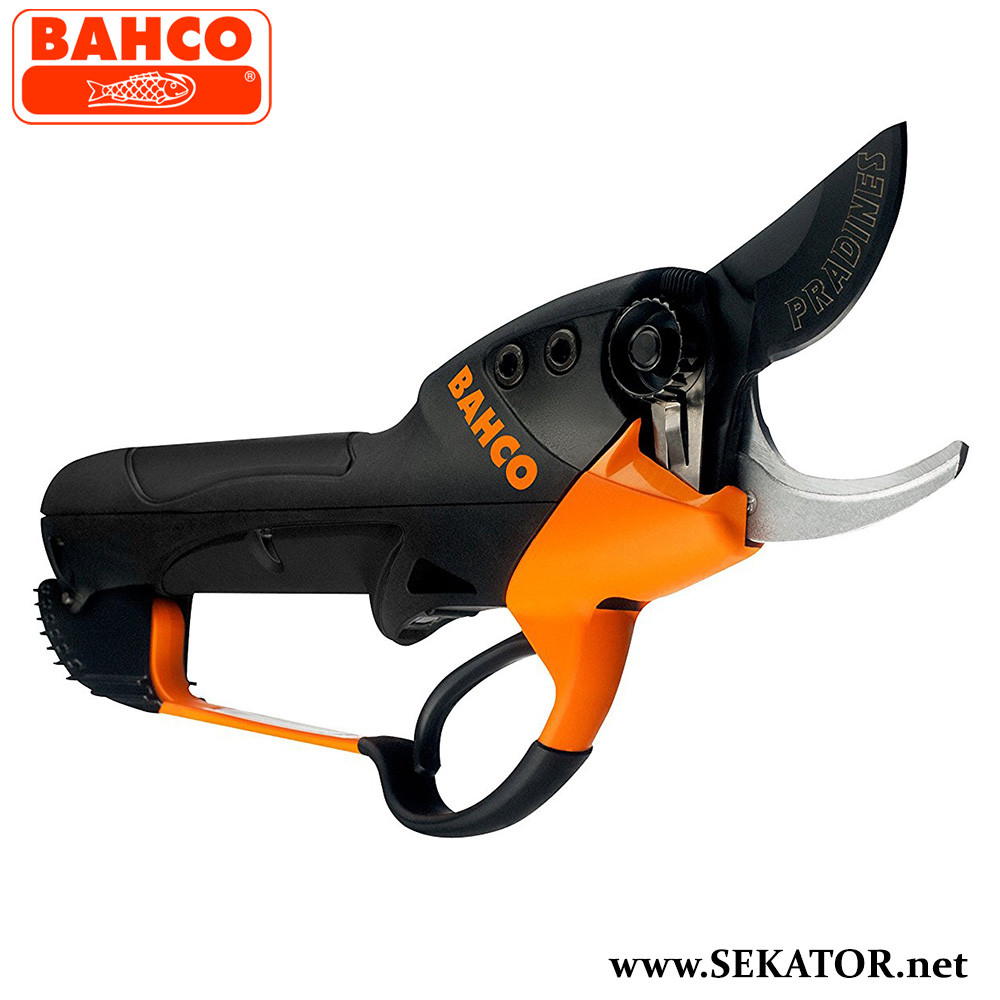 Електричний секатор Bahco BCL22