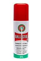 Универсальное масло Klever Ballistol Spray , 100 мл.