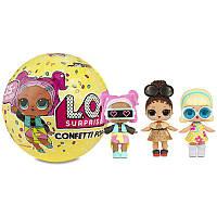 """Кукла L B114809 """"Сonfetti pop"""""""