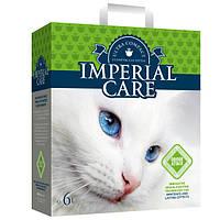 ИМПЕРИАЛ КАРЕ КОНТРОЛЬ ЗАПАХА (Imperial Care Odour Attack)10кг ультра-комкующийся наполнитель в кошачий туалет