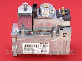 Газовый клапан Honeywell VR4605C 1136 напольных котлов