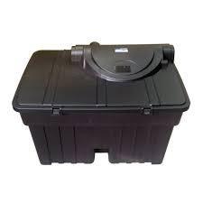 Проточный фильтр для пруда AquaKing Bio Filterbox BF-45000