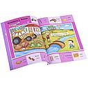 Интерактивная обучающая книга Smart Koala, 200 Basic English Words (Season 3)                       , фото 2