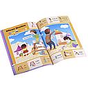 Интерактивная обучающая книга Smart Koala, 200 Basic English Words (Season 3)                       , фото 3