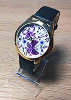 """Часы с японским механизмом """"Бабочки"""""""