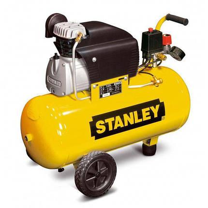 Масляный компрессор STANLEY D251/10/50, фото 2