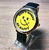 Часы Don't worry