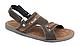 Босоніжки Paolla 007(коричневий)