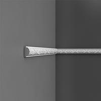 P2020 молдинг Orac Luxxus