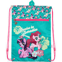LP18-601M-1 Сумка для обуви с карманом Kite My Little Pony