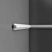P4020 молдинг Orac Luxxus, фото 1