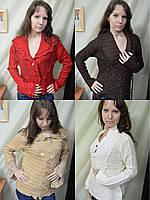 Свитера женские ассорти, фото 1