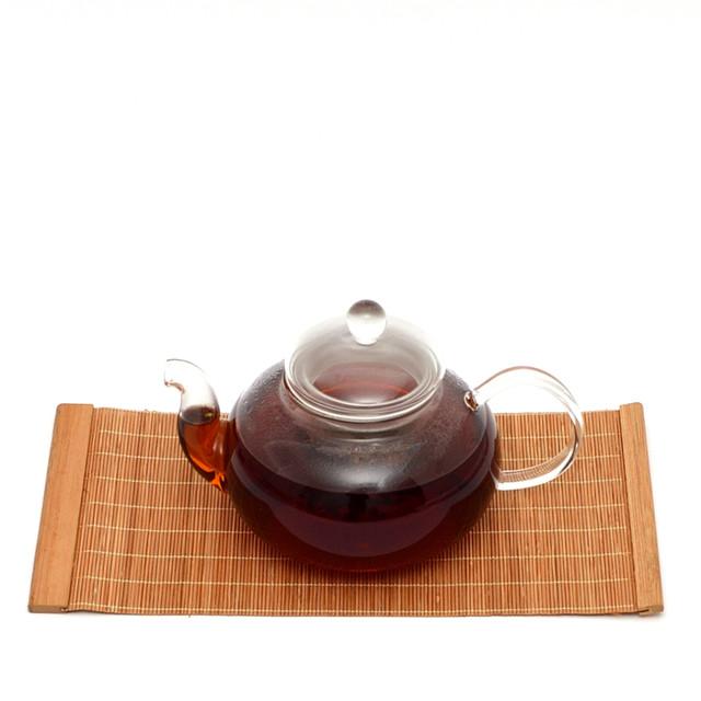Чайник стеклянный 800 мл