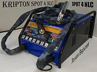Аппарат для кузовных работ Kripton SPOT 4 NLC (220В)